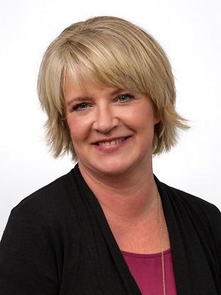 Laurie McClain-Hodson