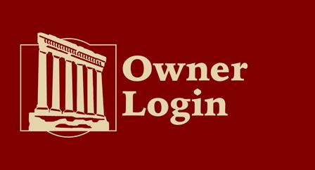 Owner Login